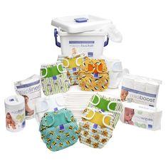 Bambino Mio Kit de la naissance à la propreté Premium Pack: Amazon.fr: Bébés & Puériculture