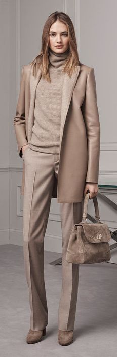 Ralph Lauren Collection Pré-Automne 2016