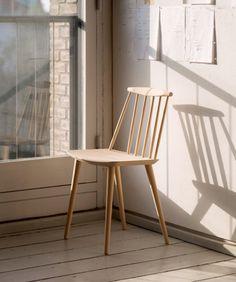 Ikea x Hay chair