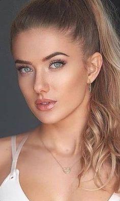 Beautiful Figure, Beautiful Eyes, Simply Beautiful, Beautiful Women, Blondie Girl, Caucasian Girl, Beautiful Blonde Girl, Teen Models, Sensual