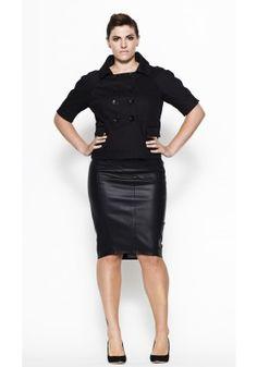 Carmakoma - Nivalis - Jackets & Outerwear