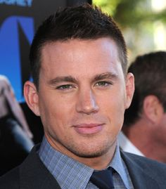 """""""I think pregnancy is one of the sexiest things ever."""" ~Channing Tatum"""