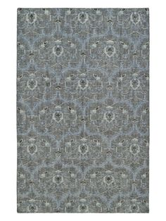 Relic Hand-Knotted Rug - Brought to you by Avarsha.com