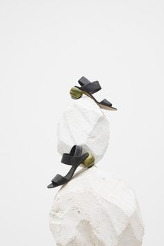 Классная марка, которой у нас нет: обувь из мрамора Gray Matters