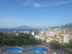 Hilton Sorrento Palace w Sorrento, Campania