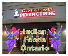 Best Indian Restaurant In Kitchener Waterloo