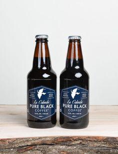 Pure Black - 2 Pack – La Colombe Coffee Roasters