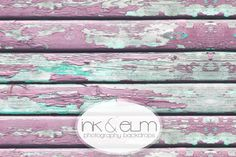 "Photography Backdrop  ""Sincerely Yours"" 