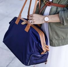 Pack your BIRDIE bag and GO! The perfect weekender bag Gym Bag, New Wardrobe 25453042c7