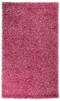 Vivid Collection Contemporary Hand Woven Kids Shag Area Rug