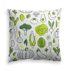 Precious Tips for Outdoor Gardens In general, almost half of the houses in the world… Funny Vegetables, Fresh Vegetables, Veggies, Decorative Pillow Covers, Modern Decor, Modern Contemporary, Power Nap, Vegan Lifestyle, Salad