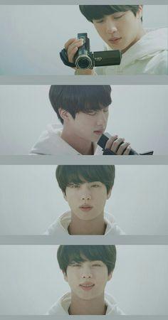 #BTS #방탄소년단 #Euphoria Theme of #LOVE_YOURSELF 起 'Wonder' #JIN