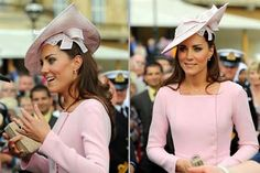 Take a look at these long hairstyles worn by the Duchess of Cambridge Kate Middleton during 2012 which come in quite few, but glam styles as; down dos, etc.