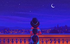 Disney Princesses by Maxine Vee - The Art Showcase Disney Jasmine, Disney Magic, Cartoon Wallpaper, Disney Wallpaper, Aladdin Wallpaper, Disney Animation, Animation Movies, Disney Cartoons, Images Esthétiques