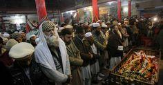 Ataque terrorista en Pakistán dejó 141 muertos