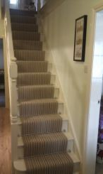 37 Amazing Stairs Design Picture you Must See » Engineering Basic Stairs Landing Carpet, Best Carpet For Stairs, Stairway Carpet, Hall Carpet, Carpet Stairs, Victorian Hallway, Stair Rugs, Hallway Carpet Runners, Floor Runners
