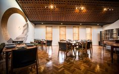 Restaurant Orana, Adelaide: a place that's unmistakably Australian - delicious.