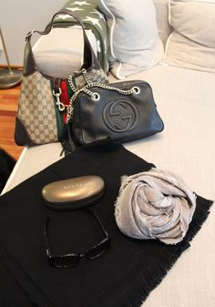 My Gucci family Gucci Soho Disco, Bags, Fashion, Handbags, Moda, Fashion Styles, Taschen, Fasion, Purse