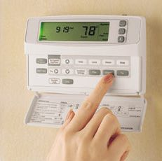 Best programmable thermostats as of 2013. Hint: It's not this one.  http://plumbing101.webs.com/other-plumbing