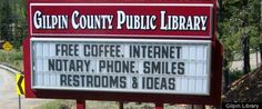 21st Century Library Blog | A 21st Century Library Discussion Forum