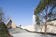 Mei Li Zhou Church, Hangzhou, 2010 - tdstudio