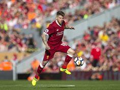 Liverpool boss Jurgen Klopp: 'I'm responsible for Alberto Moreno performance'