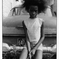 Amazing series of shots by Paul Kwilecki 'Georgia' from the 1970s