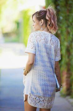 daywear » Late Afternoon Blog