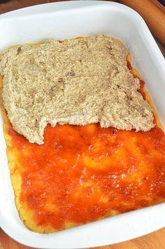 Cornbread, Breakfast Recipes, Sweets, Baking, Ethnic Recipes, Foods, Kuchen, Millet Bread, Food Food