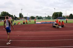 """Traditionally, the title of """"World's Greatest Athlete"""" has been given to the man who wins the decathlon. This began when King Gustav V of Sweden told Jim Thorpe, """"You, sir, are the world's greatest athlete"""" after Thorpe won the decathlon at the Stock This Vertical Jump system is a truly unique multi-focused vertical jump training program that provides you with all the"""