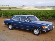 One of the cars I bought in Germany only it was brown with a sunroof. 1979 280se Mercedes-Benz