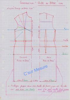 construction robe