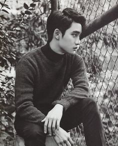 2016 Season's Greetings : Chinese Ver. - D.O.
