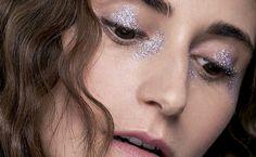 Onde encontrar os produtos certos para uma maquiagem cheia de glitter!