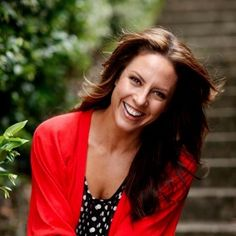 """Sarah Wilson (sarahwilson108) on Pinterest  Australian blogger, journalist, TV host and health coach... author of the ebooks """"I Quit Sugar: an 8-week Program"""" and """"I Quit Sugar Cookbook"""" available here: http://www.sarahwilson.com.au"""