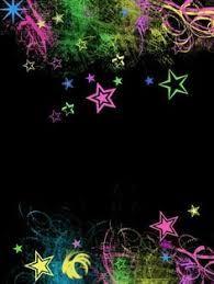 Resultado De Imagen Para Invitaciones Neon Party