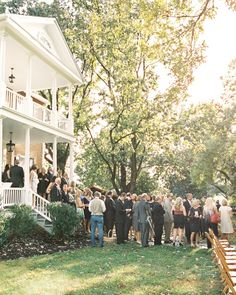 The father of the bride normally welcomes guests to the reception, which is his role as host. Unless the stepfather's hosting role is primary, he should be willing to take a back seat here.