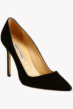 Mode Amplitude - Fashion & Culture: El zapato que nunca pasa de moda