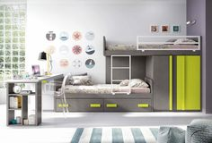 dormitorio junior 30