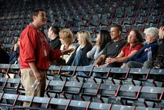 Tour Fenway Park Even if a Red Sox game doesn't fit your schedule (or your price range), that shouldn't stop you from visiting Fenway Park. Tours of Fenway currently run daily from 9 a.m. to 3 p.m. and tickets cost $12 for adults and $10 for children 15 and younger.