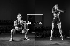 HIIT training can be tough and exhausting, particularly for newbies who are not yet all set to utilize their body's optimum capacity during their workout sessions. Home Workout Men, Abs Workout Routines, Abs Workout For Women, Great Ab Workouts, Best Cardio Workout, At Home Workouts, Gym Workouts, Extreme Workouts, Workout Plans