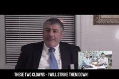 Israeli Rabbi Threatens to Kill Messianic Jewish Evangelists