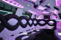 New chrysler limo for sale call or text 323.209.8510 for more info