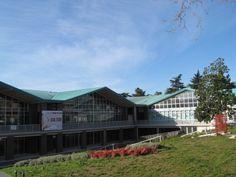 Centro Marconi - negozi e uffici