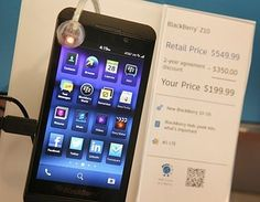 WiLAN strikes again, initiates LTE litigation against BlackBerry