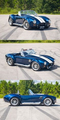 1965 Shelby Cobra 1965 Backdraft Racing Cobra 427 – Big and Tall Edition Ford Shelby Cobra, Mustang Cobra, Ac Cobra 427, Shelby Car, Shelby Cobra Replica, Ford Mustang, Custom Muscle Cars, Old Muscle Cars, Best Muscle Cars