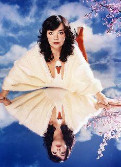 Björk | Photo by David Lachapelle