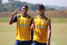 Na mira do Corinthians, Camacho e Bruno Paulo celebram parceria antiga #globoesporte