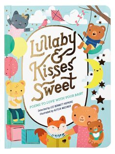 Lullaby and Kisses Sweet by Abrams at Gilt
