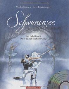Schwanensee: Das Ballett nach Peter Iljitsch Tschaikowsky von Marko Simsa http://www.amazon.de/dp/3219113753/ref=cm_sw_r_pi_dp_NbtRub0FGE41F